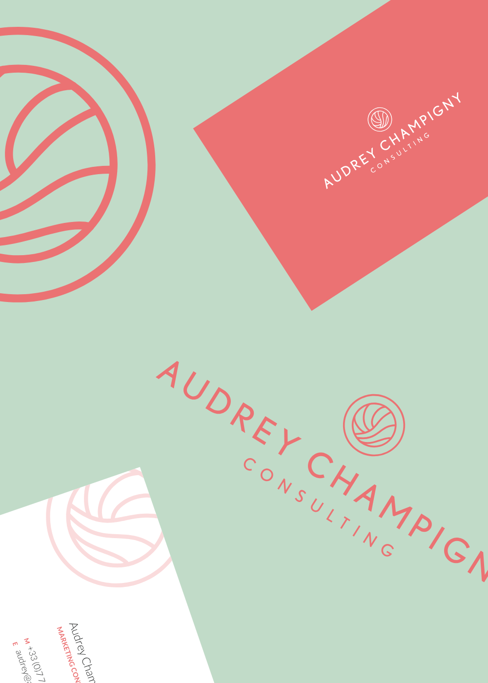 Audrey Champigny Consulting