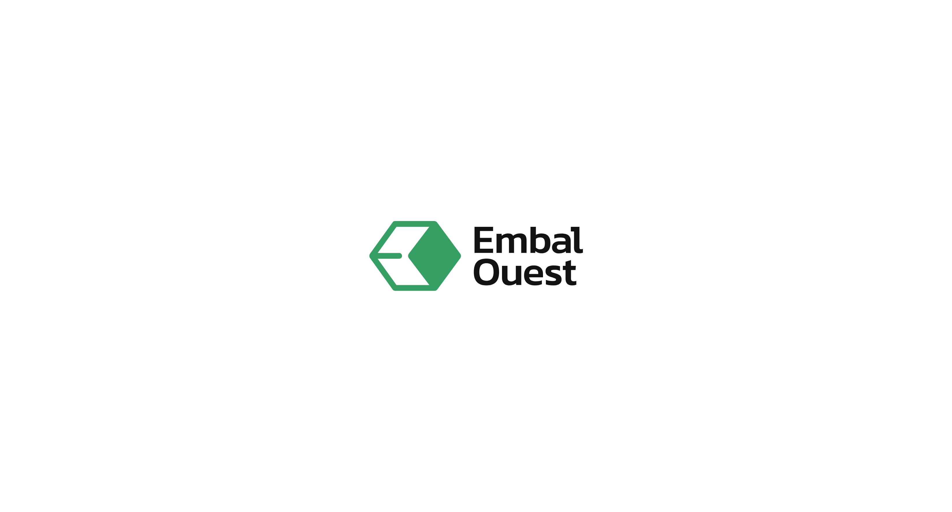 Proposition de logo pour Embal Ouest